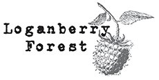 Loganberry Forest - Heirloom Seeds